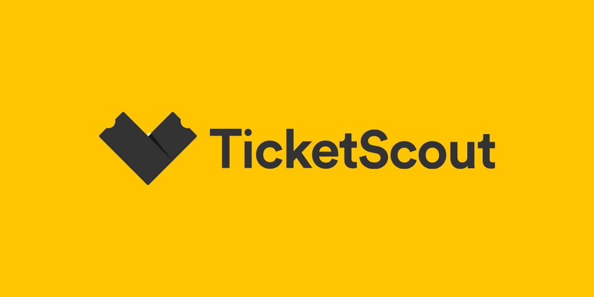 ticket scout geel
